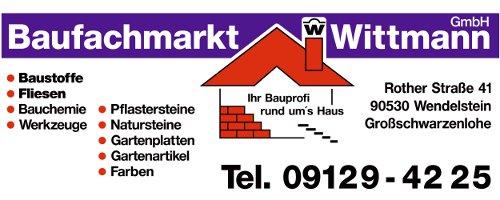 Wittmann Baumarkt